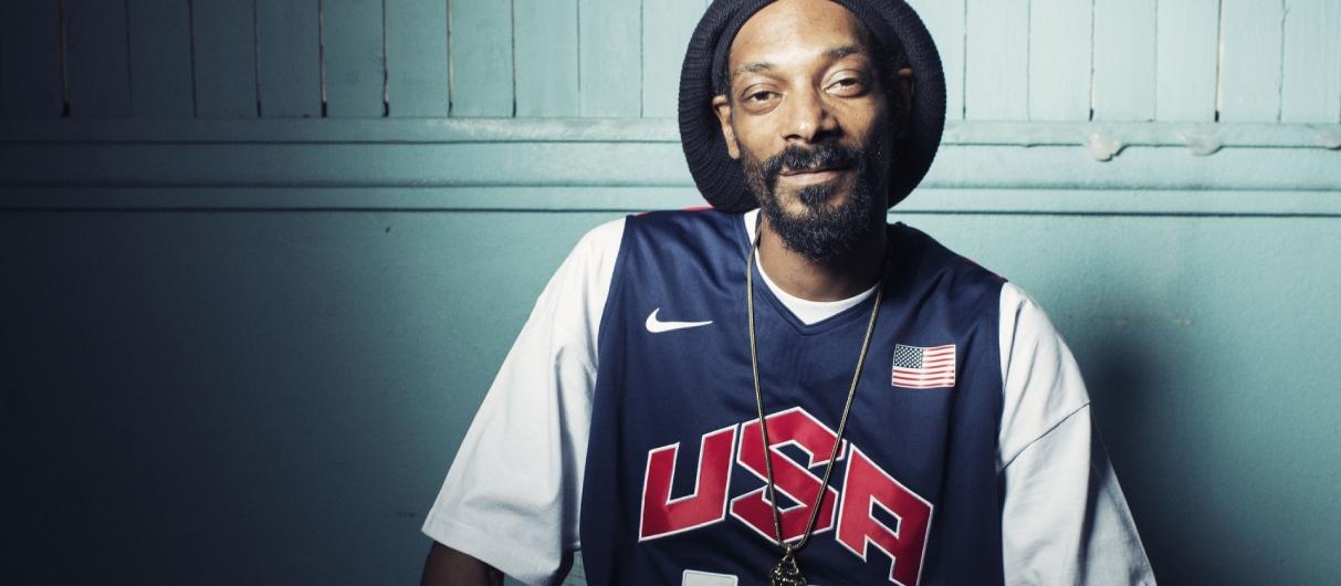 Snoop Dogg выпустит фит с Эминемом