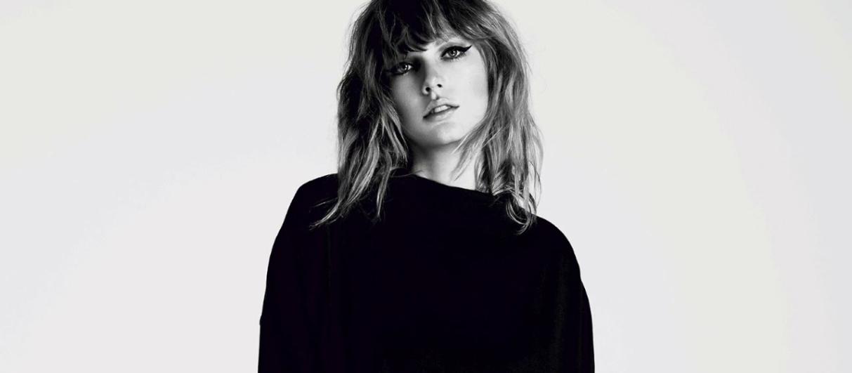 Тейлор Свифт вернула 1 место Billboard 200 благодаря CD
