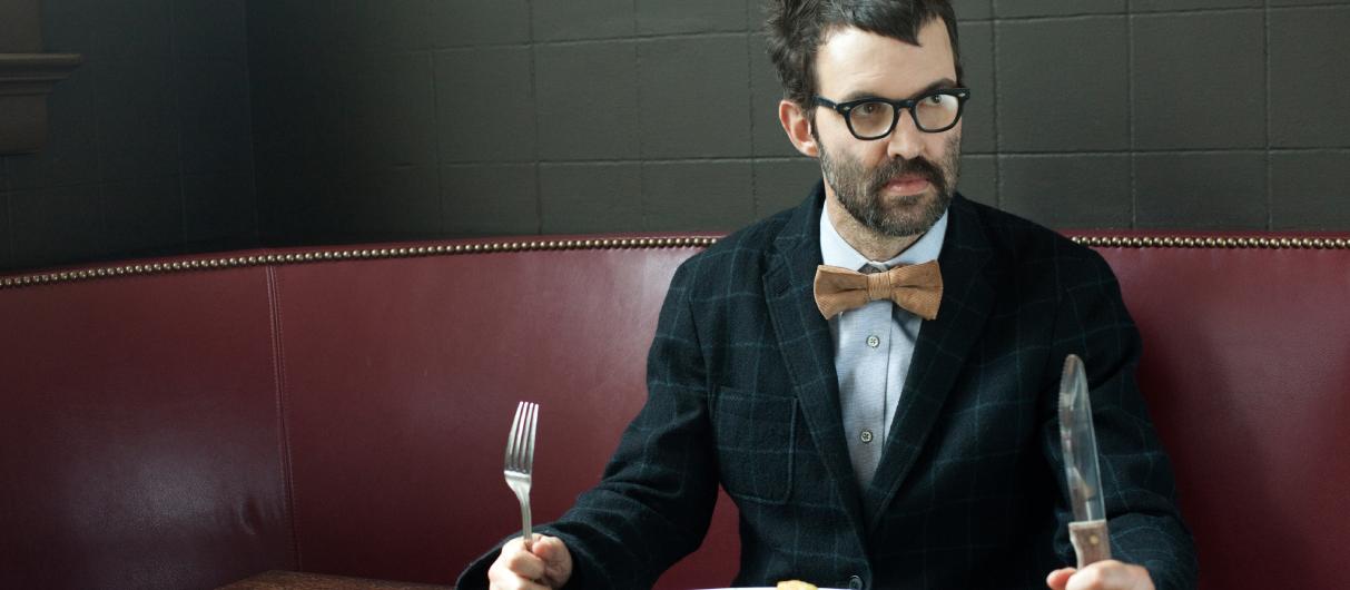 Eels против монстра-лобстера в новом клипе рок-группы