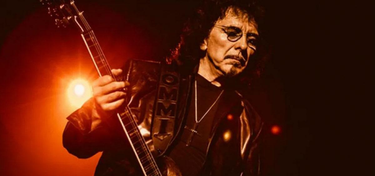 Древнюю тварь назвали в честь гитариста Black Sabbath