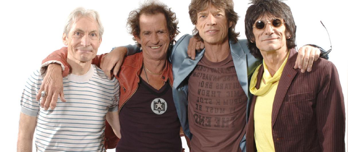 Rolling Stones отказались от хита из-за критики