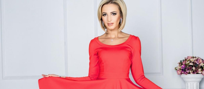 Ольга Бузова теперь голливудская актриса и королева красоты