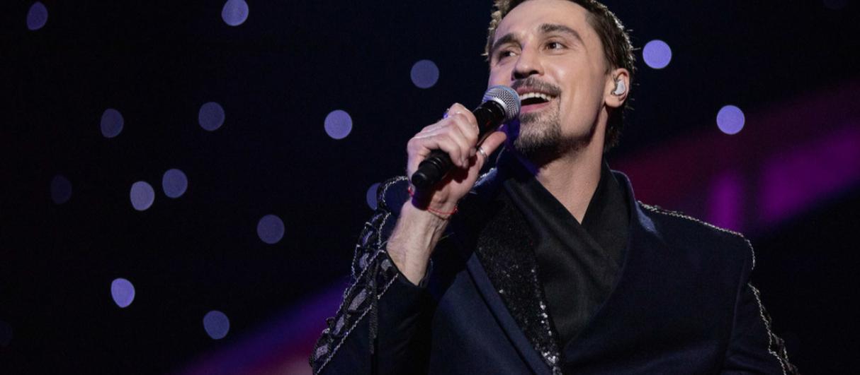 Дима Билан потерял голос