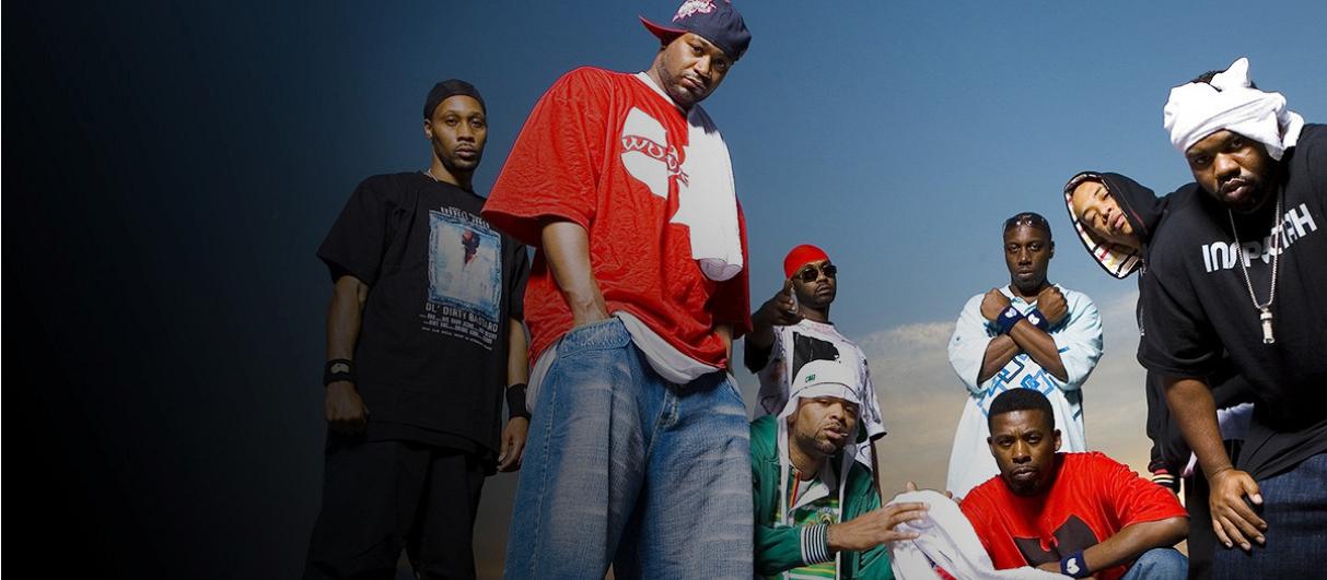 Стало известно, кто купил скандальный альбом Wu-Tang Clan