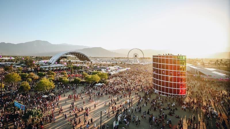 Фото: Coachella / Rich Fury