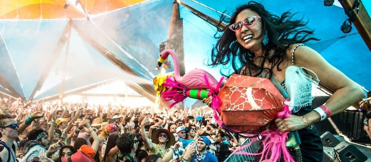 """Фестиваль """"Коачелла"""" будет проводиться в Калифорнии до 2050 года"""