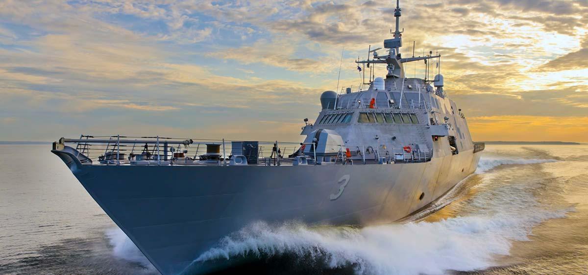 Для чего военные устроили тверк на корабле