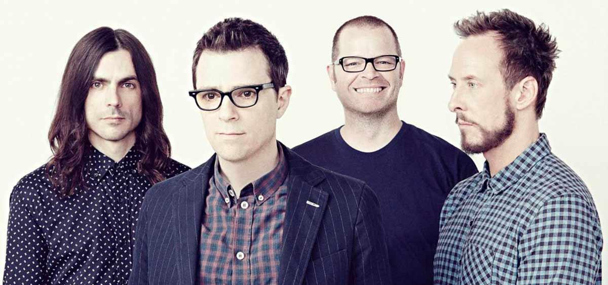 Weezer выпустили пылесос в виде компакт-диска