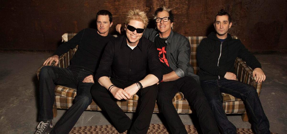 Зачем The Offspring решили выпустить новый альбом