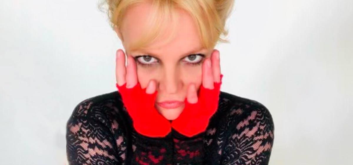 Бритни Спирс прокомментировала документальные фильмы о своей жизни