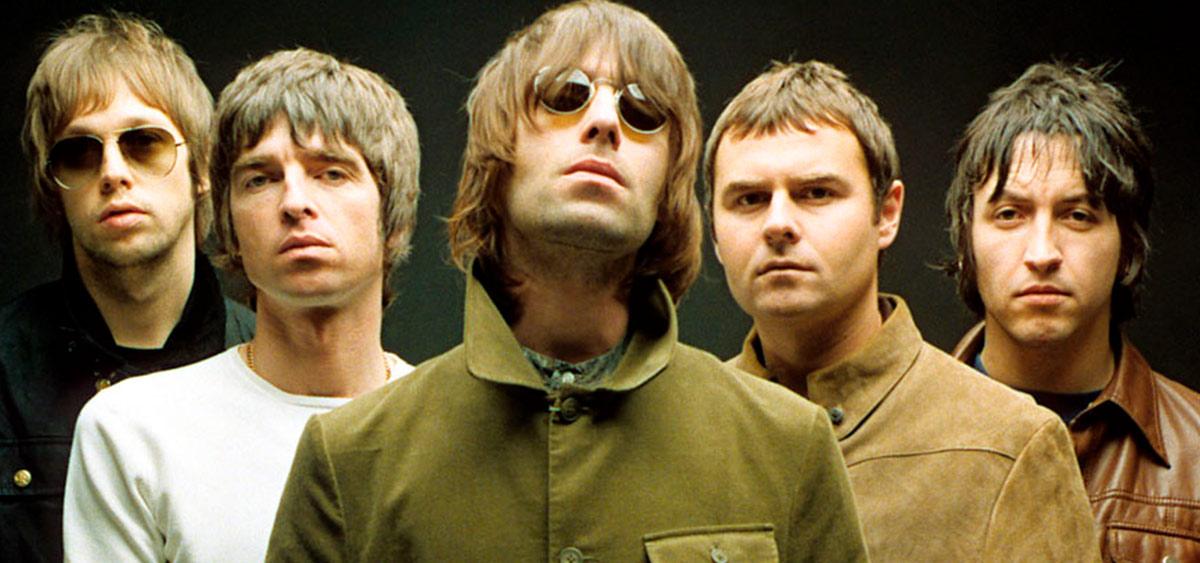Стало известно, когда Oasis  выпустят полнометражный документальный фильм