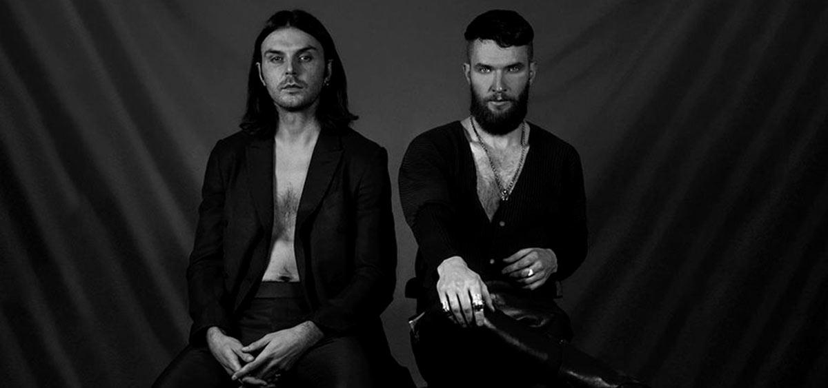 Hurts - всё: группа отменила концертный тур 2021