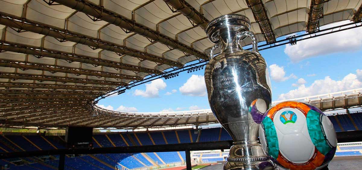 Представлен официальный гимн Евро-2020. Футбольный чемпионат перенесен на этот год