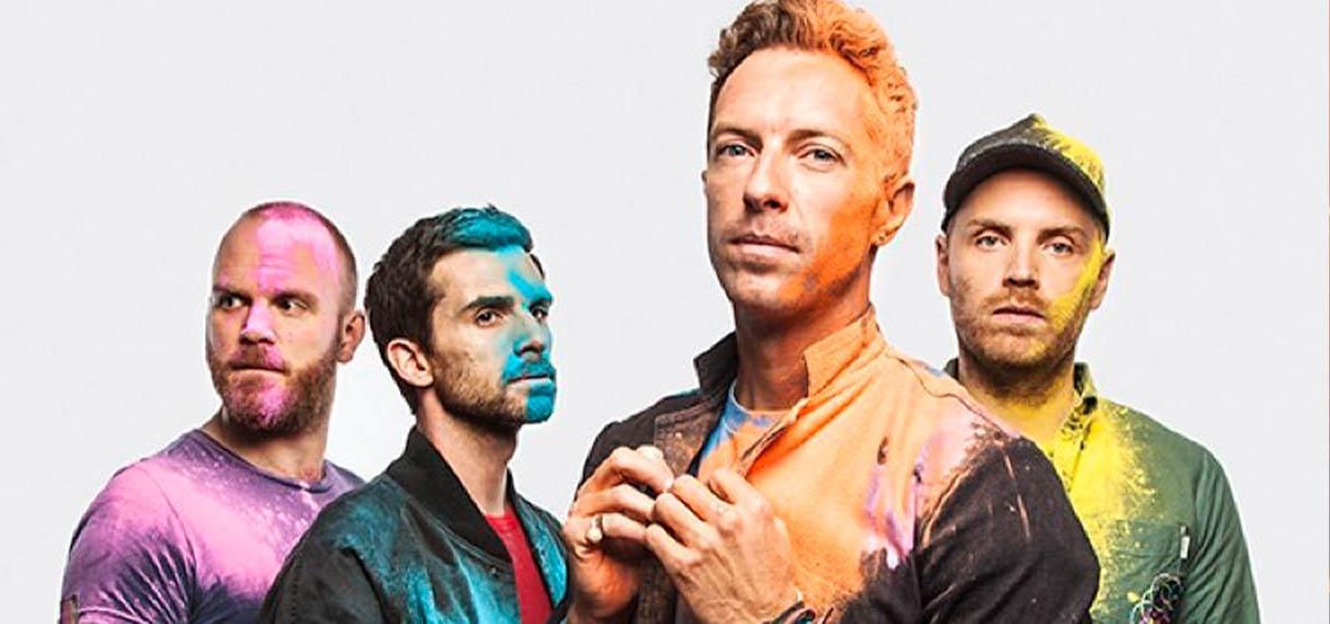 «Coldplay» устроит концерт в TikTok