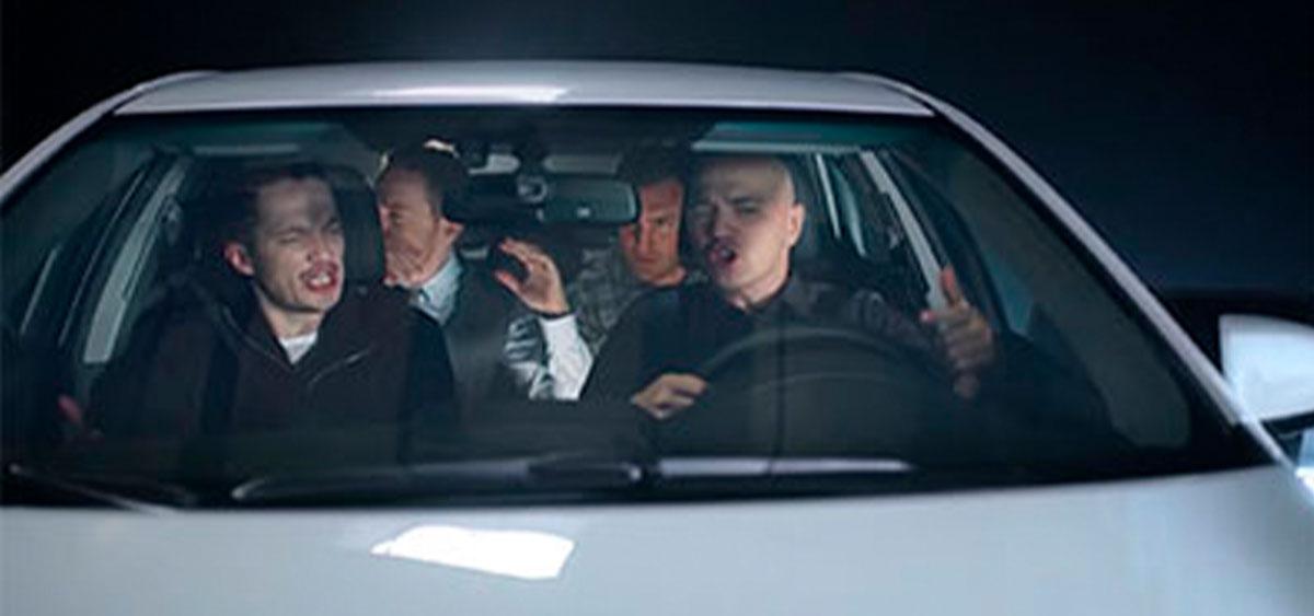 «Колесили не напрасно!». Группа «Каста» покажет дорогу в «Яндекс.Картах»