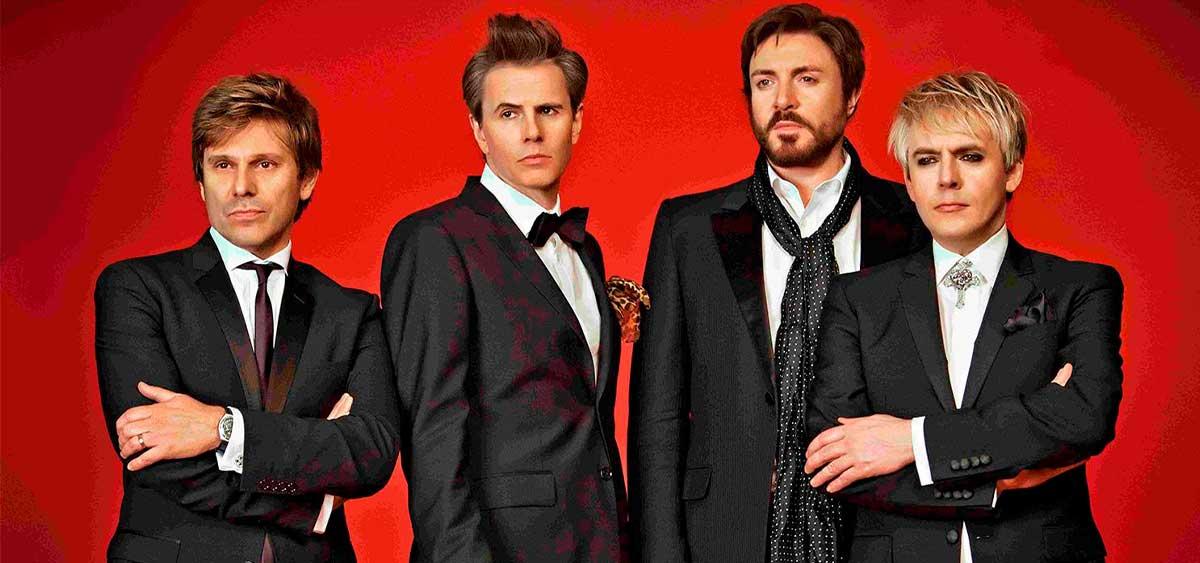 Новый клип «Duran Duran» создан искусственным интеллектом!