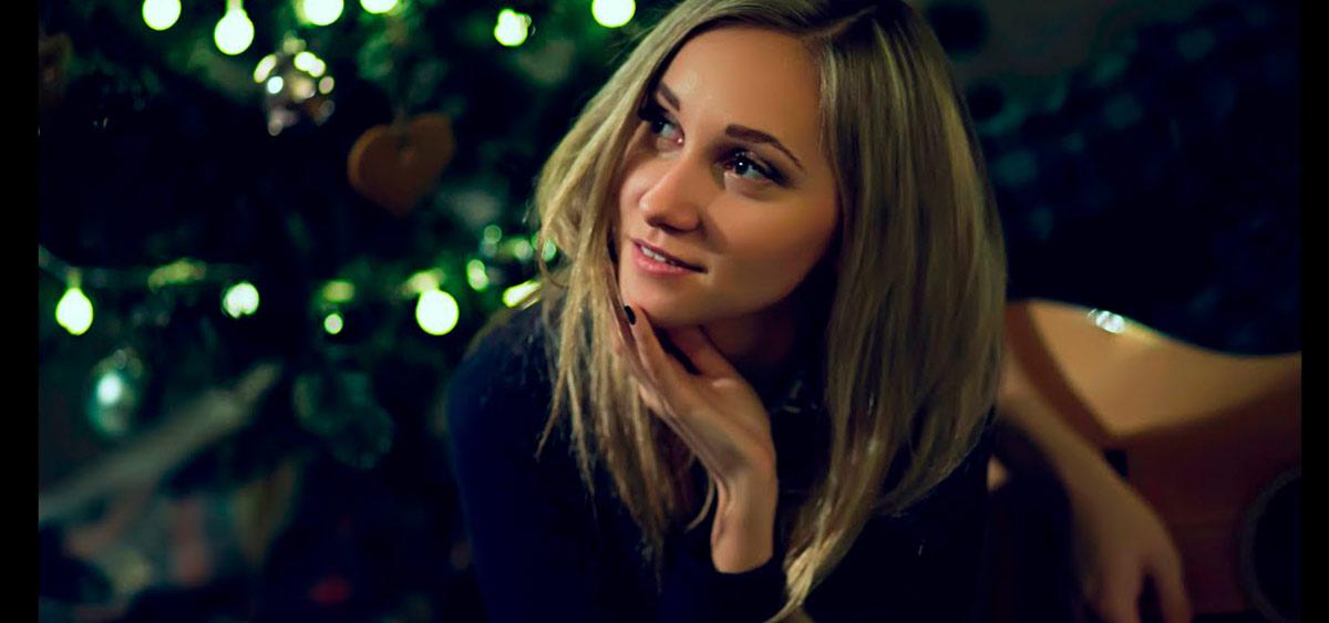 ЖЕНЯ ЮДИНА: Мне нравится писать по-девичьи наивные песни и у меня это хорошо получается