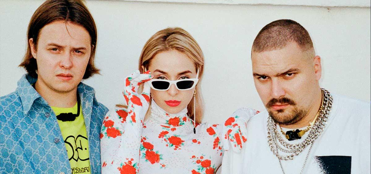 """Slava Marlow, Imanbek, группа """"Cream Soda"""" вошли в рейтинг Forbes """"30 до 30"""""""