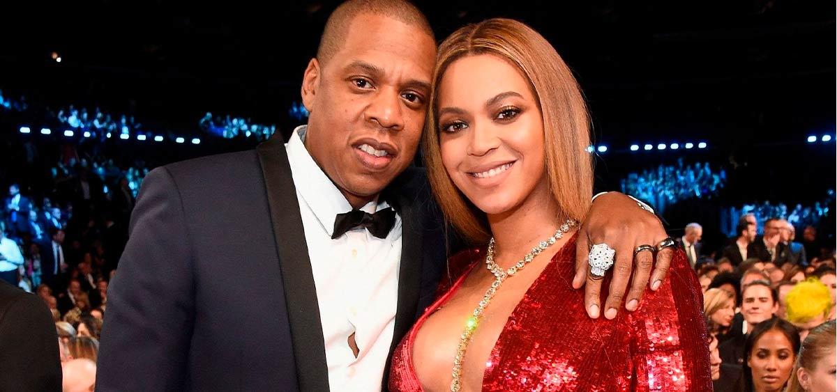 Два холодильника для шампанского и зонтик. Beyonce и Jay-Z купили самую дорогую тачку