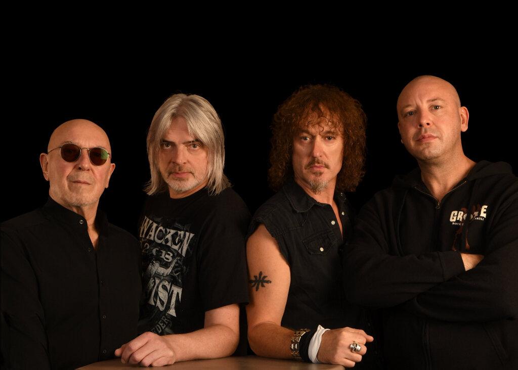 Что с «Nazareth»? Июньский концерт в Москве отменен