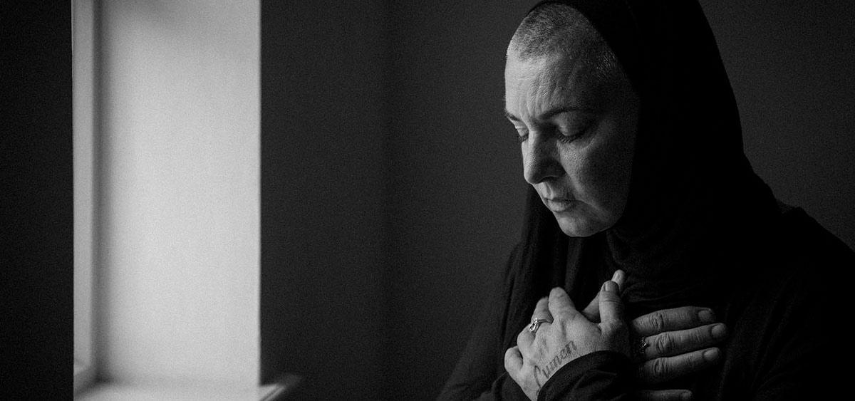Ислам и отказ от музыки: Шинейд О'Коннор завершает карьеру