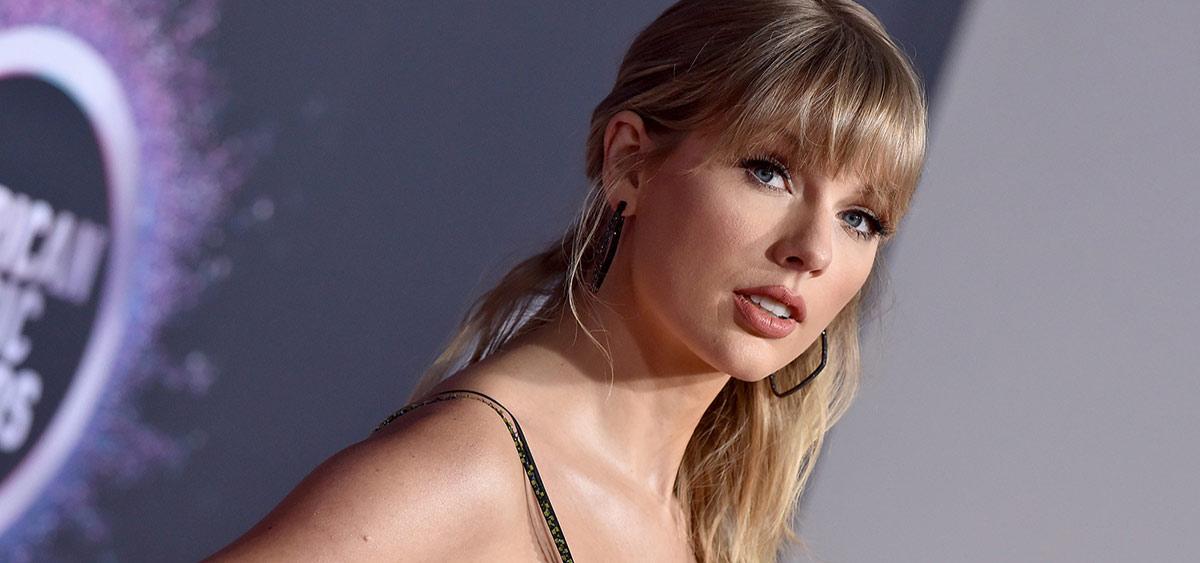 """""""Лучшее семейное видео"""": Тейлор Свифт получила награду CMT Music Awards 2021"""