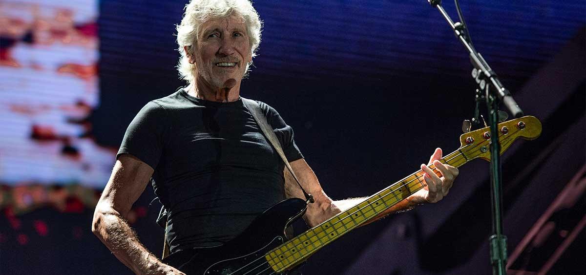 """""""Иди к черту! Ни за что"""". Вокалист Pink Floyd ответил Марку Цукербергу"""