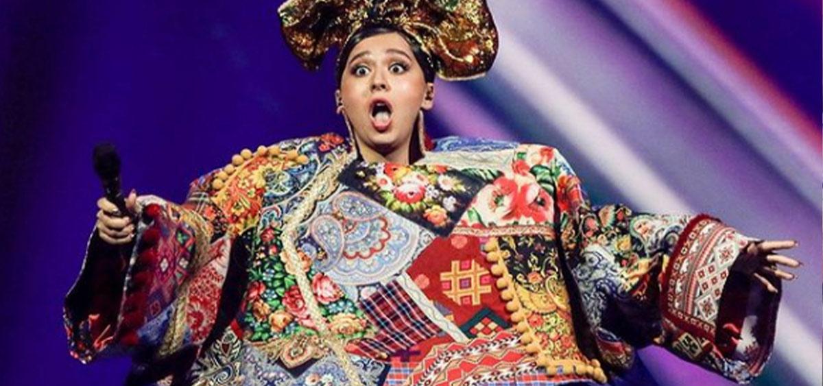Первый после Евровидения концерт Манижи отменили из-за коронавируса