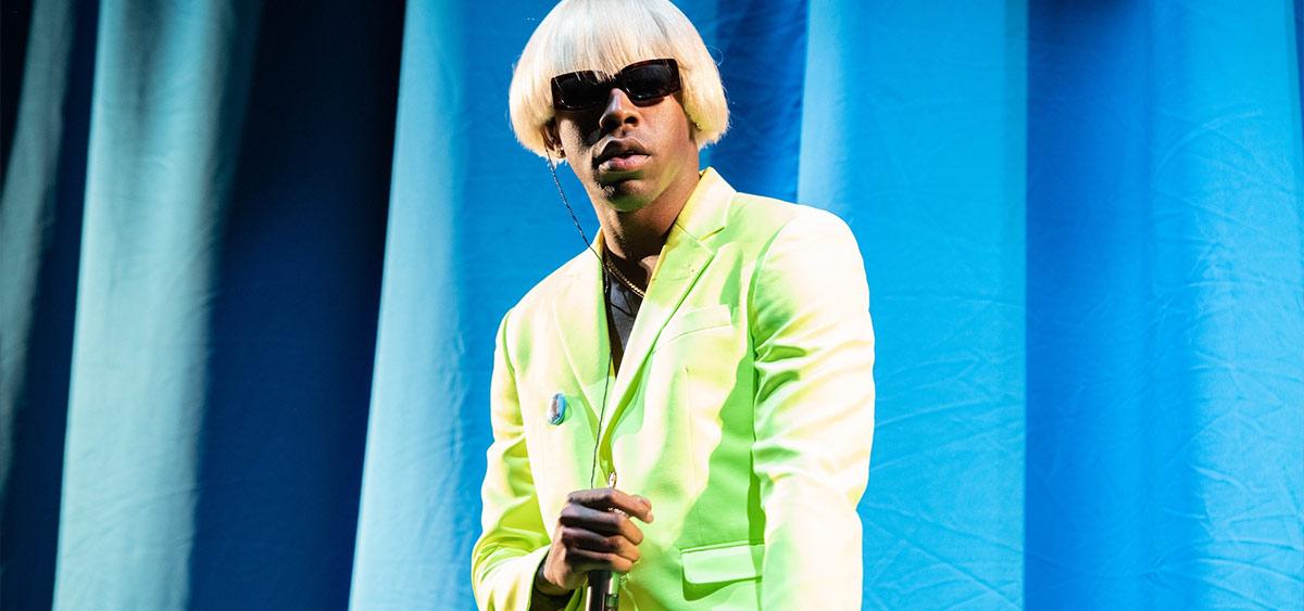 Tyler, The Creator представил первый сингл с нового альбома