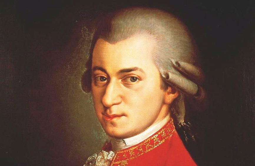 Музыка Моцарта на треть снижает эпилептическую активность мозга