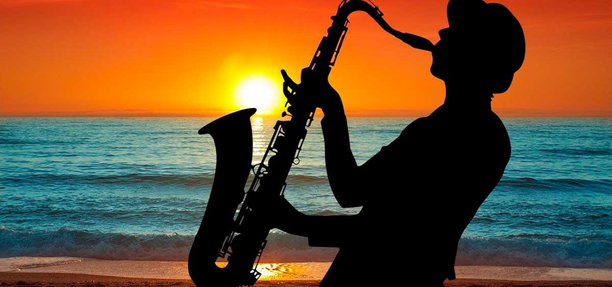 Сегодня король духовых - саксофон, отмечает 175 лет со дня создания!
