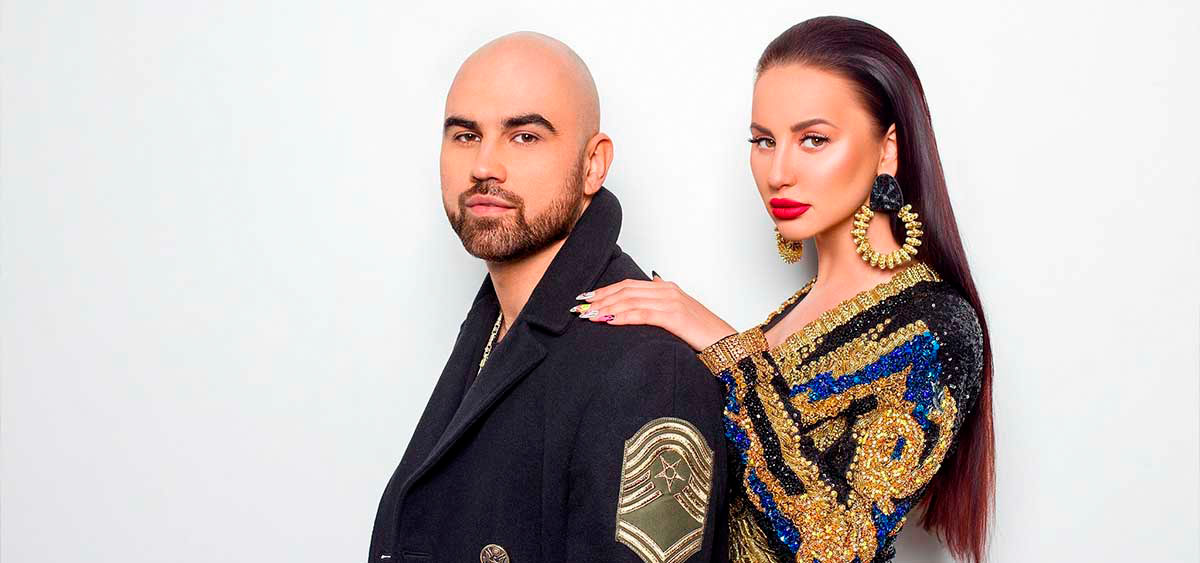 Artik & Asti запишут песню «t.A.T.u.» с Ларисой Долиной