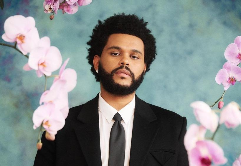 """The Weeknd сыграет главную роль в сериале """"Идол"""" на HBO"""