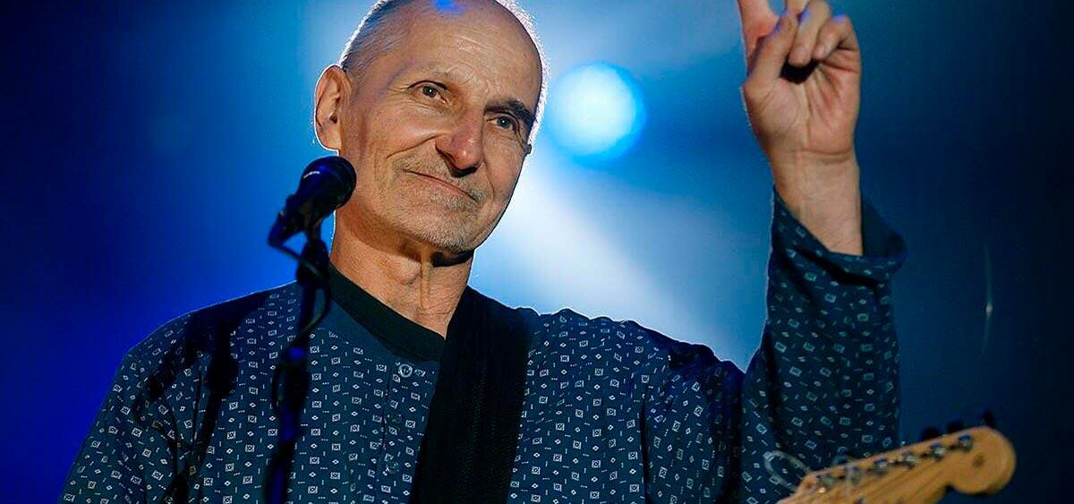 Легенда русского рока Петр Мамонов в реанимации. Это ковид