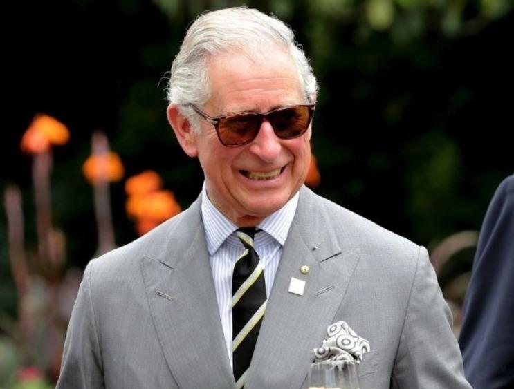 Принц Чарльз рассказал, под какую песню его тянет в пляс