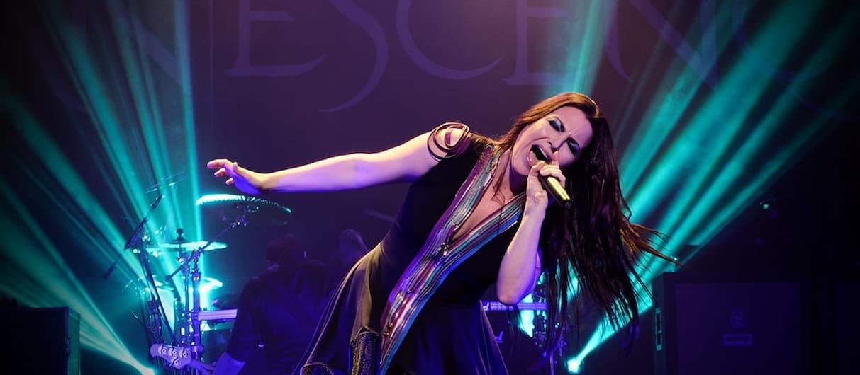 Сибирские заключенные сняли клип на песню Evanescence