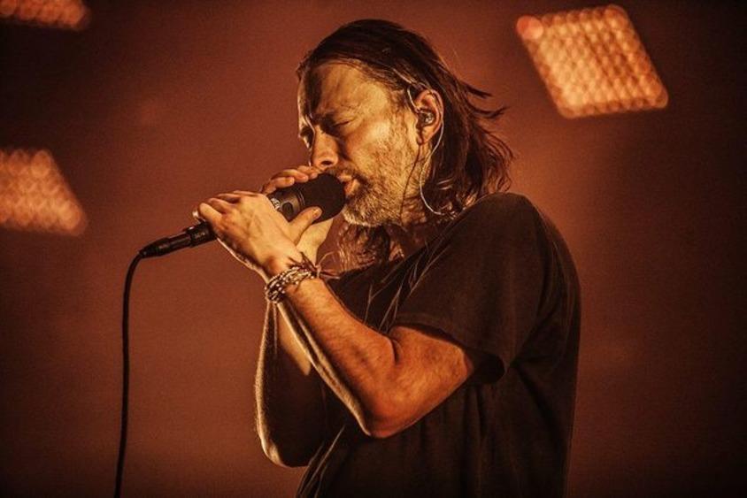 """Новый старый """"Creep"""" от Radiohead"""