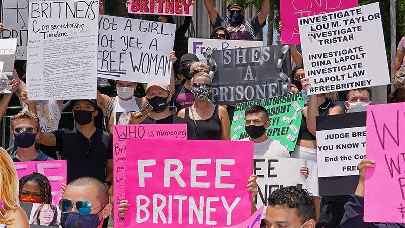 free_brithney
