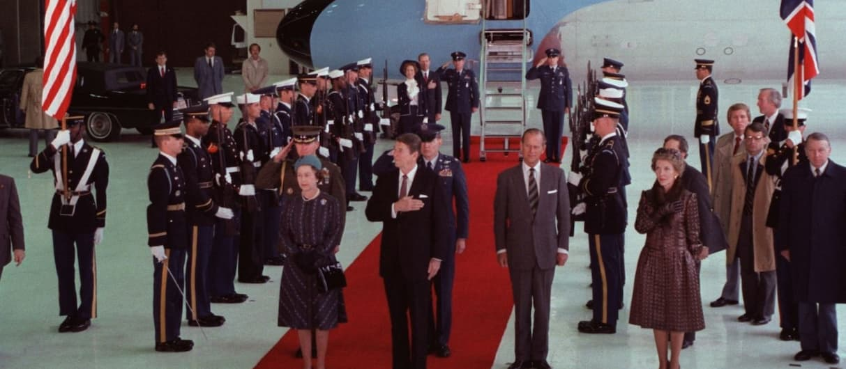 Элтон Джон, Стиви Уандер и Эд Ширан выступят перед Елизаветой II