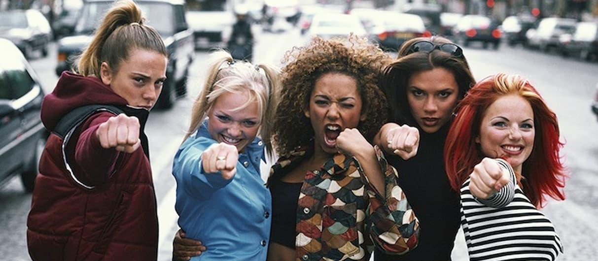 Spice Girls выпустили сборник запрещенных песен