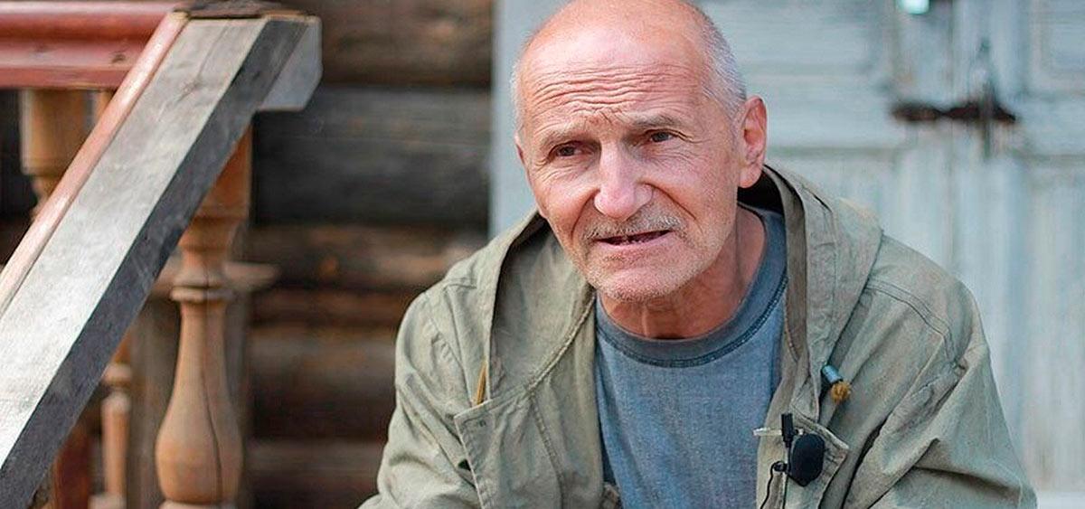 Петр Мамонов умер от коронавируса