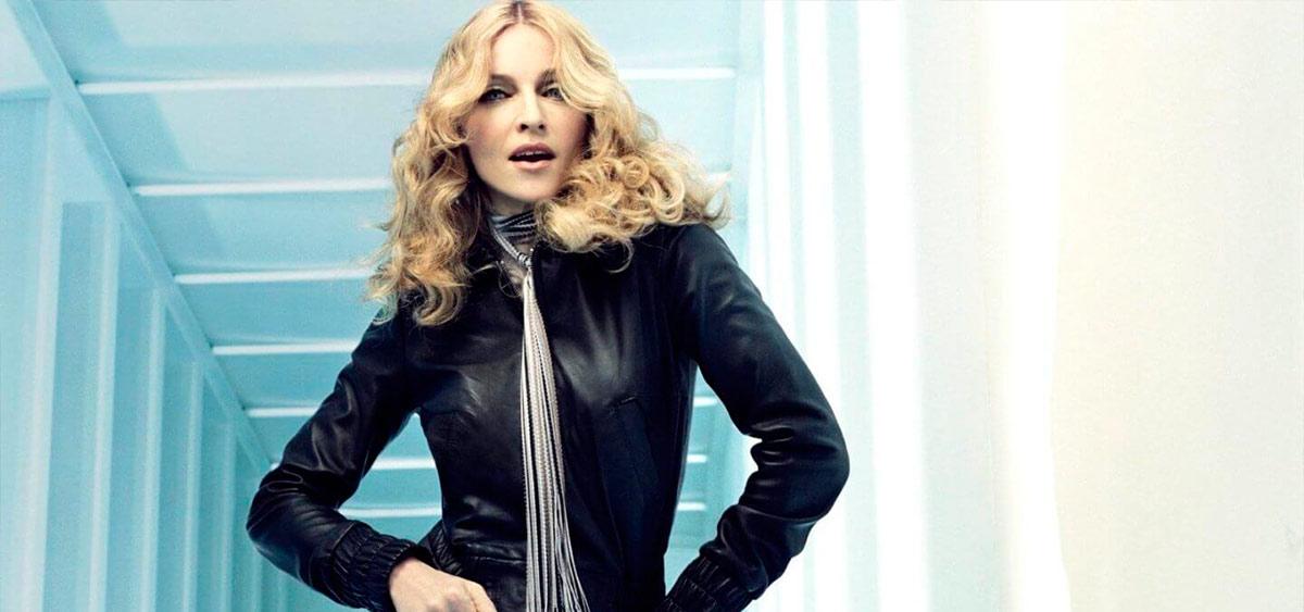 Фанаты Мадонны в ожидании. Осенью выйдет фильм о концертной деятельности певицы