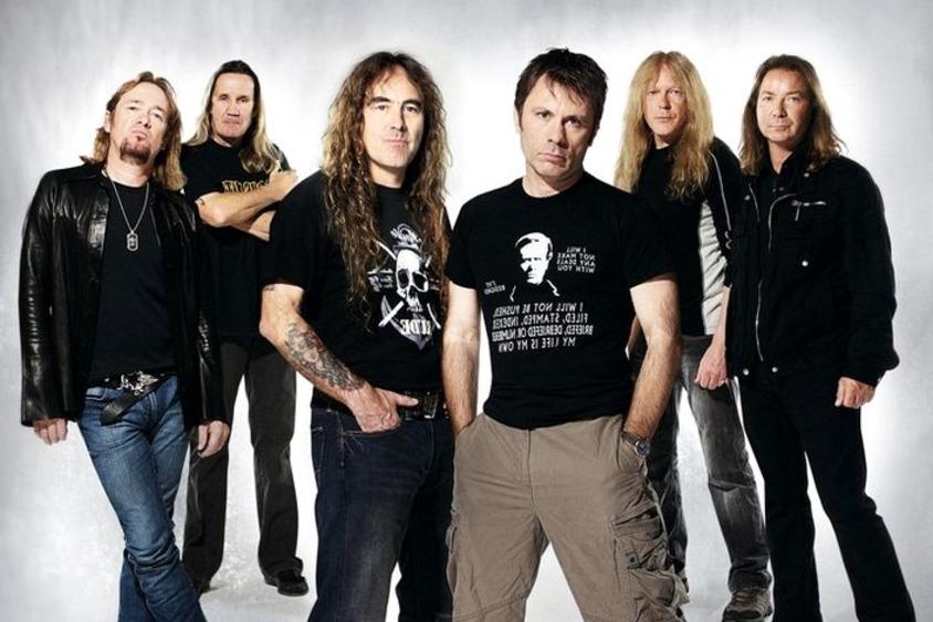 Мощно! Iron Maiden впервые за шесть лет выпустили клип