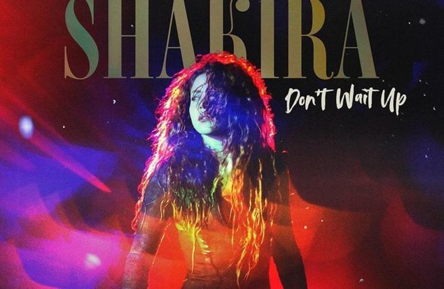 """Шакира врывается в мировые тренды с """"Don't Wait Up"""""""