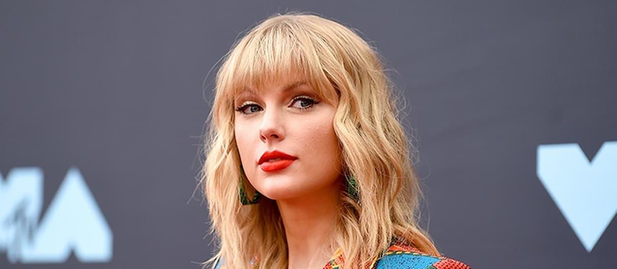 Тейлор Свифт - самая дорогая исполнительница 2020 года