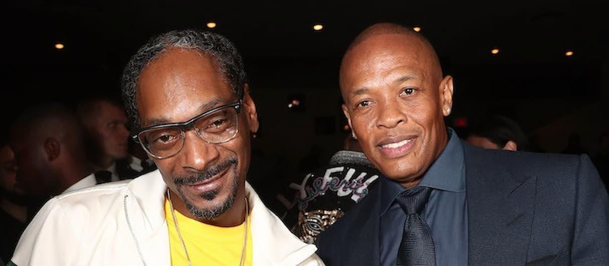 Сыновья Dr. Dre, Snoop Dogg и Swizz Beats снимутся в одном фильме