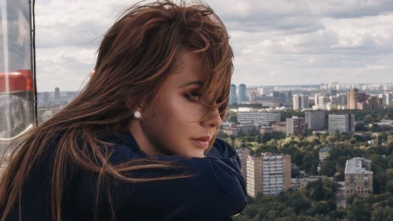 Марина Абросимова
