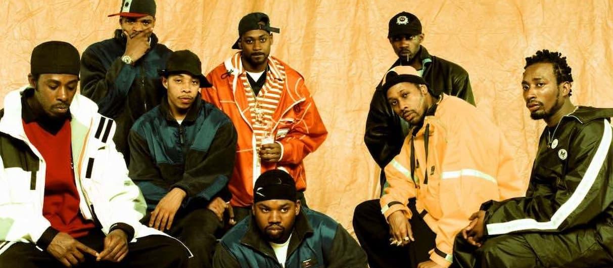 Власти США продали скандальный альбом Wu-Tang Clan