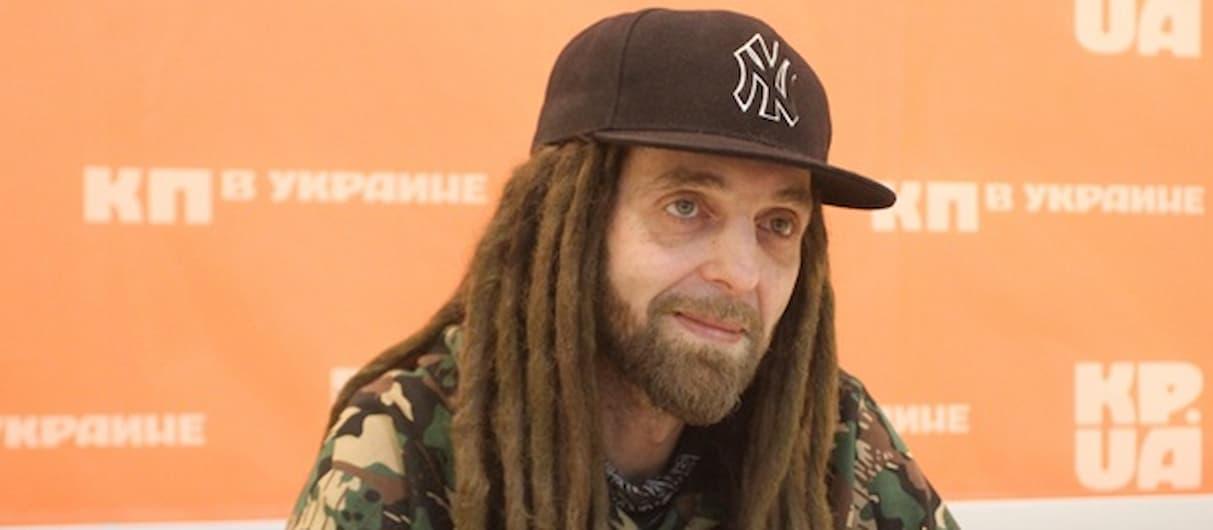 Лидер Green Grey обвинил Украину в убийстве русского языка