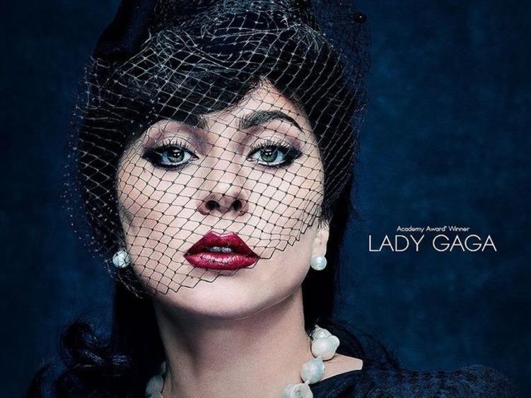 """Первый трейлер """"Дома Gucci"""": Леди Гага в главной роли"""